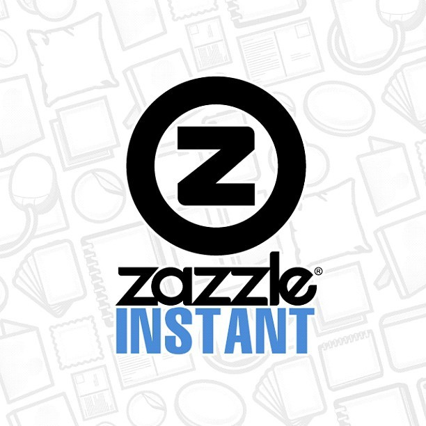Have you installed the Zazzle Instant app for IOS yet? http://instant.zazzle.com #apple #app #masscustom #customization (Taken with Instagram at Zazzle)