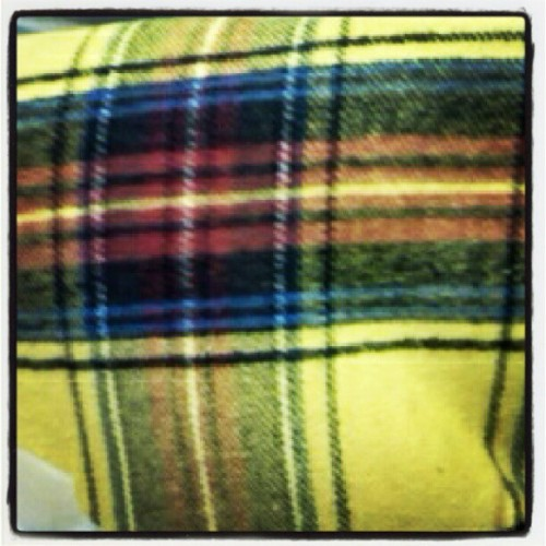 I'm making a skirt. Its gonna be awesome  (Taken with Instagram)