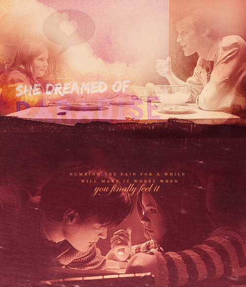 "my-amy-pond:  ""The others are not you."""