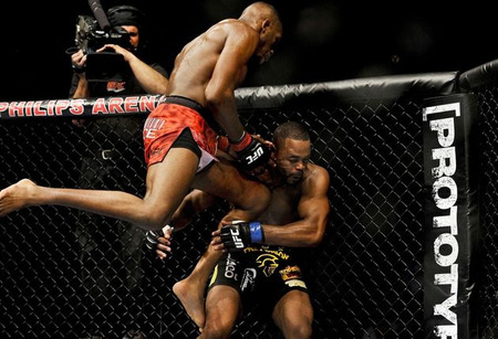 Killing the King: Jon Jones by Jack Slack Much like he did with Anderson Silva before 148, Bloody Elbow striking analyst Jack Slack writes an article on the holes and predictable patterns in the stand up of the Light Heavyweight Champion Jon Jones before he goes to face Vitor Belfort at UFC 152.