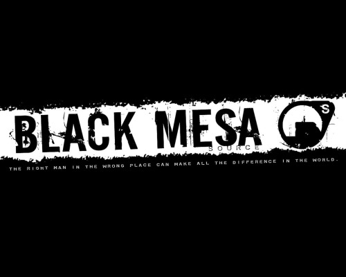 Black Mesa Source! If you're unaware, Black Mesa Source has been released! The game and it's soundtrack are completely free. Also, it was approved in Steam's Greenlight, so watch out for it there too! Trailer | Download | Soundtrack
