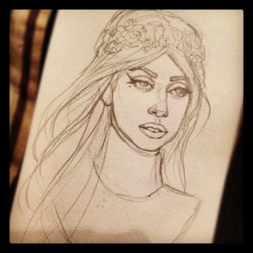 Gaga, Fame Launch (unfinished) (Taken with Instagram)
