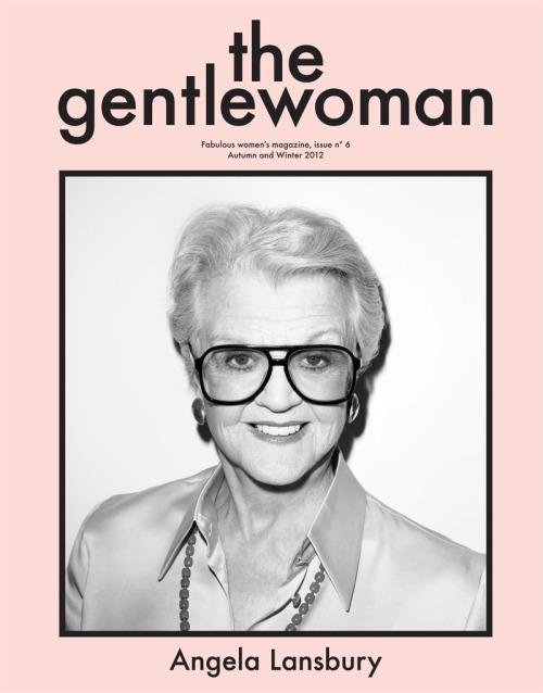washingtonpoststyle:  Gentlewoman.