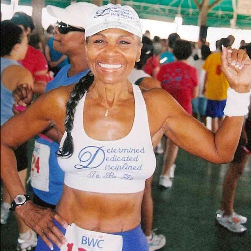 snackmasterflex:  Pure Motivation: Ernestine Shepherd. This lady was born in 1937. YES she is 75. Avid long distance runner, personal trainer, oldest recorded professional bodybuilder and model. 👀👀👀👀 #NoExcuses #motivation #fitspo #fitness #weightloss #instafit #instagood (Taken with Instagram)