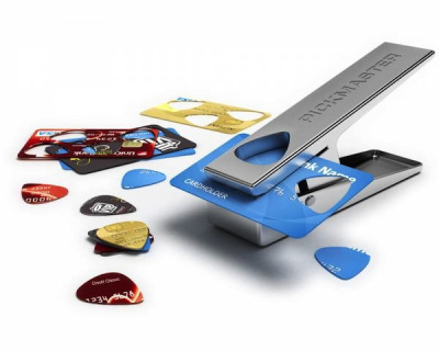 Pickmaster, DIY Guitar Pick Punch by Pick Punch