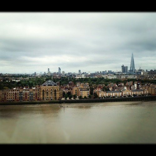 @FScanarywharf #london #hotels #travel  (Taken with Instagram at Four Seasons)