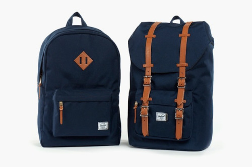 McNasty x Herschel Capsule Collection