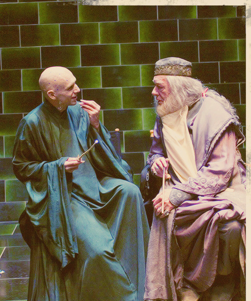 From Harry Potter set….