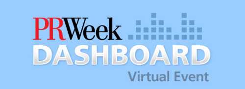 "After the success of PRWeek's Dashboard Virtual Event in June, we are now looking forward to the next one on October 25, which highlights how the PR sector is meeting this demand through cutting-edge products and tools for compiling data. Speakers such as Microsoft's former digital evangelist Mel Carson, PRIME Research's Mark Weiner, and Beyond CEO David Hargreaves will be offering detailed information and insights on the data solutions most in demand today. You can also explore virtual booths from providers such as HootSuite, which will be offering further insight into its recent whitepaper ""8 tips for social business."" If you want to participate in dynamic webinars on critical analytics topics and ask the experts about the biggest emerging trends, then join us on October 25. The event is free and you don't need to travel since you can attend the event from the comfort of your own desk. To register for free, please click here http://bit.ly/U2uOx3"