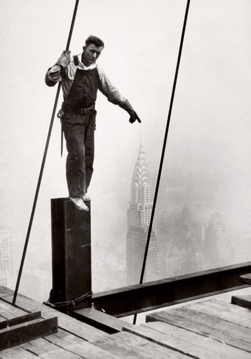Vintage photography by Lewis Hine.