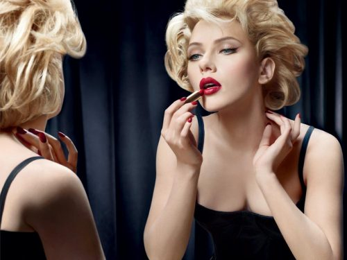 """The Lipstick Effect"": Does the Recession Make Women Want to be More Attractive? Okay, so this study on the supposed ""Lipstick Effect"" drives me insane. It presumes that women are desperately trying to be attractive during the recession by buying more beauty products all because they're afraid to be financially insecure without a man. It also refuses to note that the women surveyed were college students who were already looking for a partner. Click the link to read more about it."