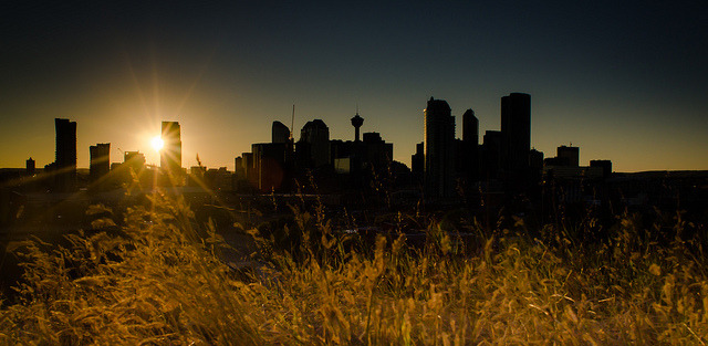 Calgary on Flickr.Via Flickr: Calgary, Alberta Canada