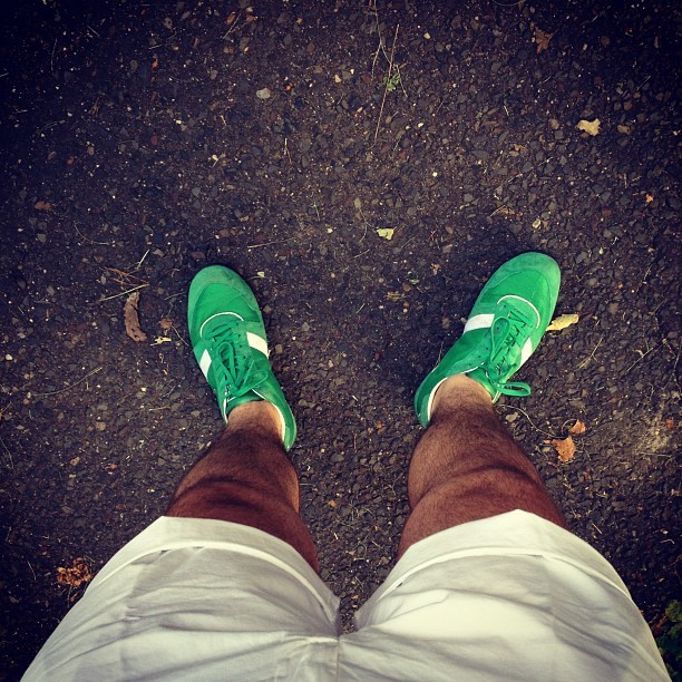 tennis look. #lacoste #ralphlauren #tennis (Taken with Instagram)