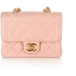 Chanel shoulder bag   (see more chanel handbags)