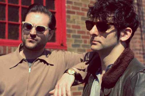 Low Cut Connie Announce New Album 'Call Me Sylvia' and Tour Dates