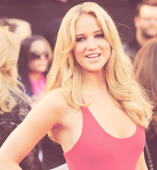 ★ 50 pics of Jennifer Lawrence ›› 6/50.