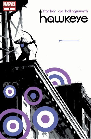 I am reading Hawkeye                                                  42 others are also reading                       Hawkeye on GetGlue.com