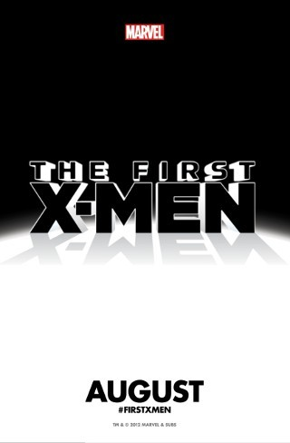I am reading The First X-Men                                                  21 others are also reading                       The First X-Men on GetGlue.com