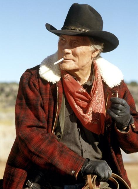 "Jack Palance - Best Actor in a Supporting Role for ""City Slickers"" (1991). For more Oscar winners visit http://www.pickoftheflicks.com"