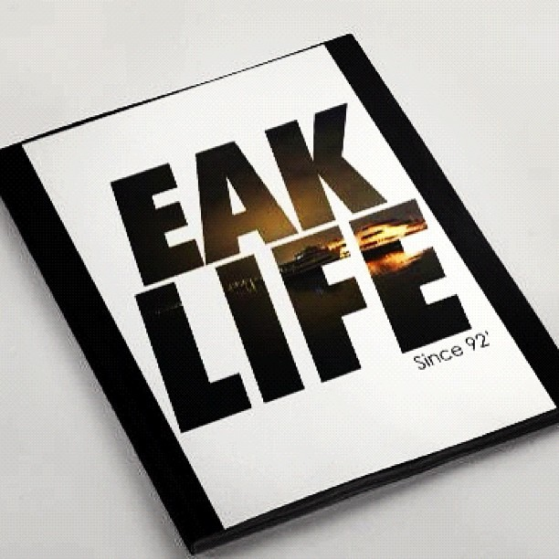 Opening a new chapter #staytuned #eaklife #cloudteam #swaggy #swag #skatelife #streetwear #orangecounty #california #life #yolo #push (Taken with Instagram)