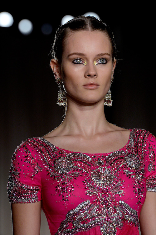 Jac at Marchesa SS 13