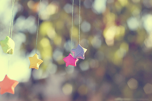 : twinkle twinkle little star…