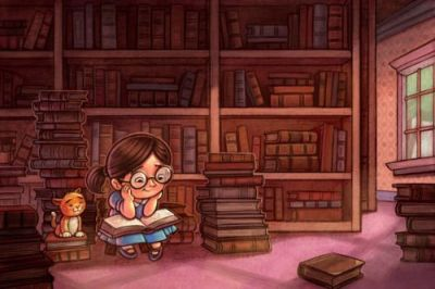 "unfinished-script:  ""Books are the quietest and most constant of friends; they are the most accessible and wisest of counsellors, and the most patient of teachers."" — Charles W. Eliot"