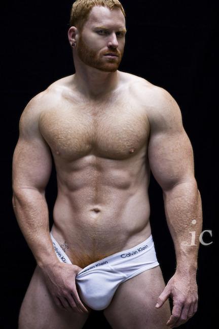 A Muscle Morph