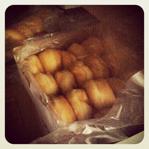 #firstthingisee donuts on donuts on donuts #septphotoaday  (Taken with Instagram at Tybee Island)