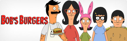 monichijackjack:   for all you Bobs Burgers fans out there. Mort, Samantha,Bob, Teddy, Hugo, Mr.Fischoeder, Linda, Tina, Louise and Gene.