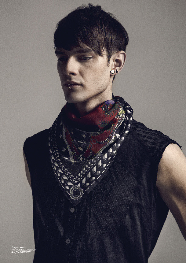 "Douglas Neitzke | Ph: Alexandre Valerio | ""THE YOUTH IS"" 