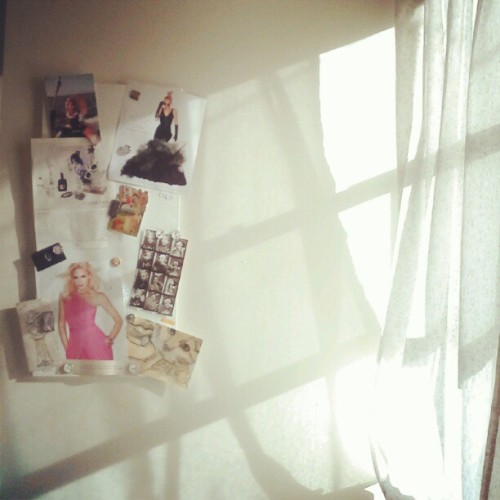 east morning light. (Taken with Instagram at Twerk Team HQ)