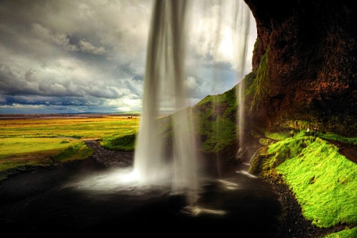 Beautiful Nature and Landscapes of Iceland #02