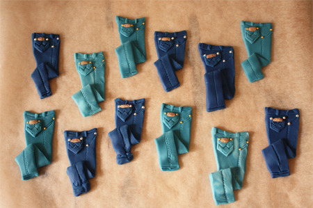 Cupcake,Decoration,Denim,Fashion,Fondant,Jeans,Sweet,Trouser,Yummy,Wrangler,
