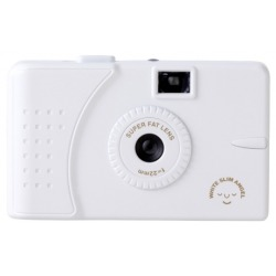 (via Poketo White Slim Angel Wide-Angle Camera)
