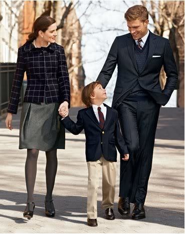 Just a small representation of myself and my future family, nbd.