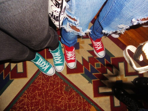 #converse #coach #purse #party #rippedjeans #swag #red #turquoise #dope #sick #reblog #now #go #yes #k #bye