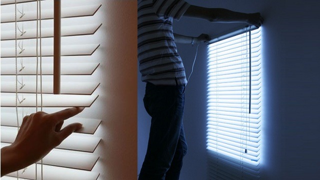 No windows? Check out Bright Blind by Makoto Hirahara. (Genius.)