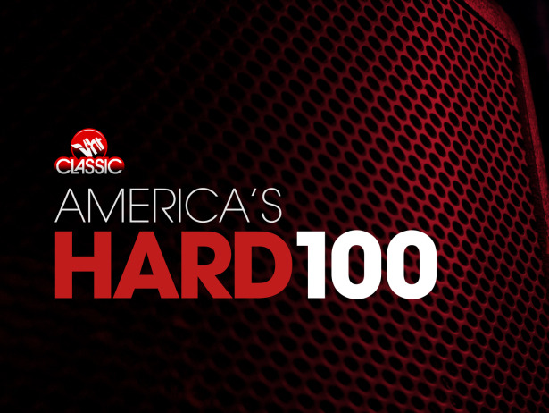 Hard Rock fan?  We got you.  Vote in VH1 Classic's America's Hard 100 to determine our next countdown show.  The power is YOURS.