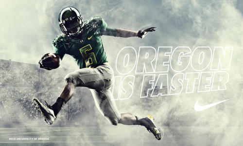 Oregon Football: Nike Ducks Jerseys for Tennessee Tech Announced for 9/15 Game I'll give you a hint: they're awesome. To view the rest of the uniform, click here via the Nike Blog.