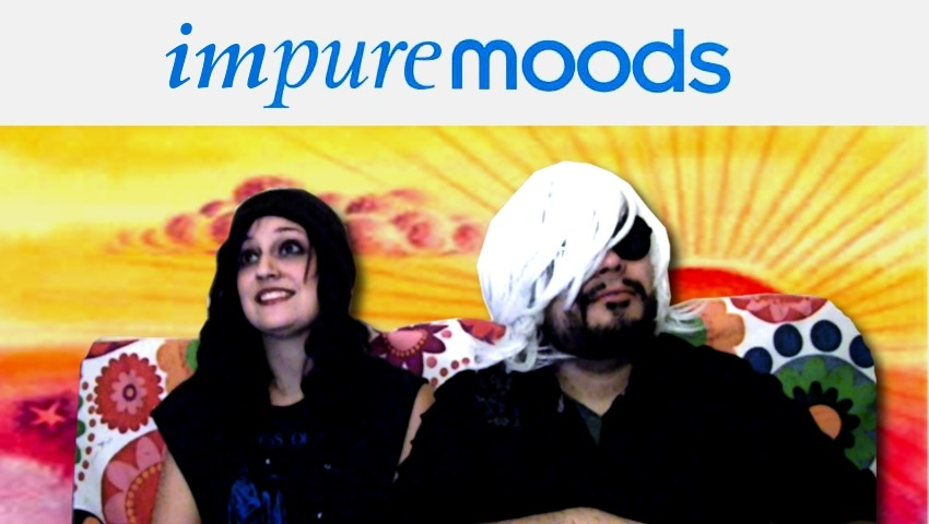 "Memory Lane Episode 28: ""Impure Moods"" The Obscure meets Savannah, a 90s coffeehouse girl, and together they experience the enchanting melodies of Pure Moods. Bitter cynicism ensues."