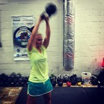 CrossFit Athletics