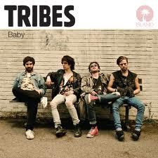 Album of the week Baby by Tribes Baby by Tribes has the perfect mix of glam and grim. Tribes is very good about using the perfect amount of electronic fuzz in their songs that really give their songs character. My personal favorite song from this album is We Were Children. I was hooked from the first guitar riff.