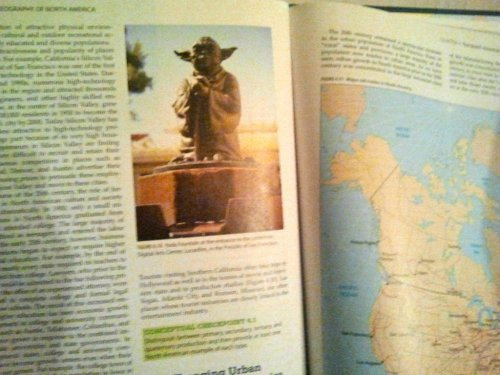 Was flipping through my Geography book when bam!http://scificity.tumblr.com