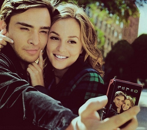 OMG OMG OMG.  Gossip Girl premiers in a few weeks! So beyond excited!