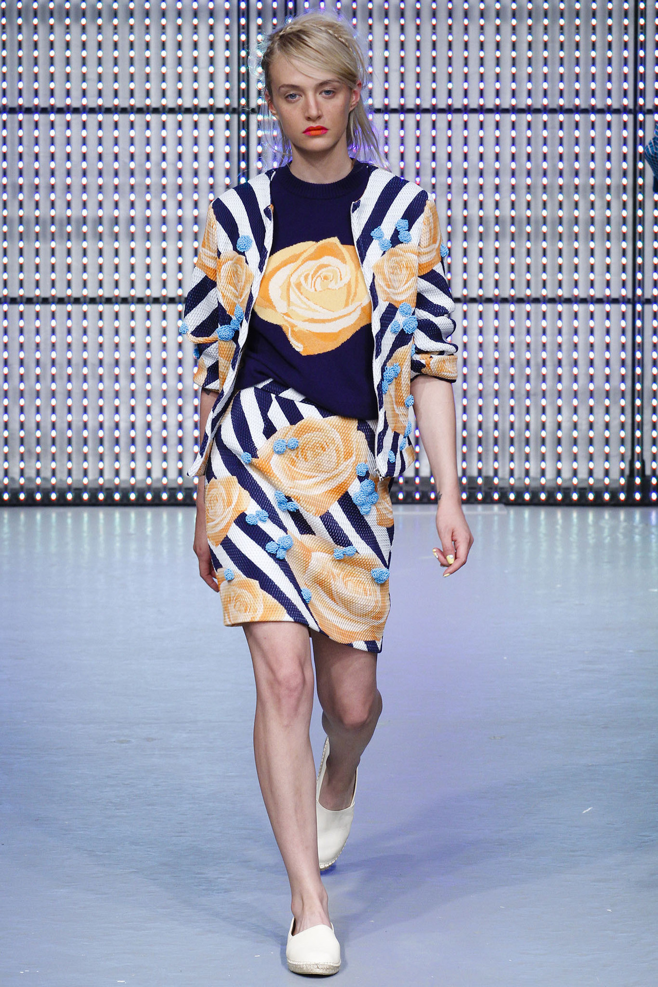 Holly Fulton Primavera/Verano 2013 Semana de la Moda de Londres ….. Holly Fulton Spring/Summer 2013 London Fashion Week