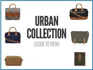 New Duffles, iPad Envelopes and Travel Bags via Blue Claw Co(via Shop Blue Claw Co) Shop Now!!!