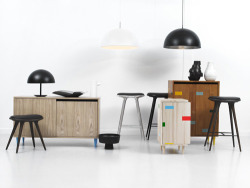 (via Gymnasium Collection by Søren Rose Studio | Design Milk)