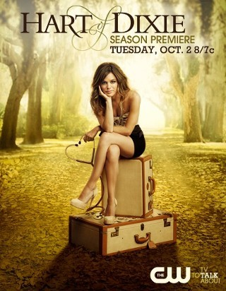 I am watching Hart of Dixie                                                  12 others are also watching                       Hart of Dixie on GetGlue.com