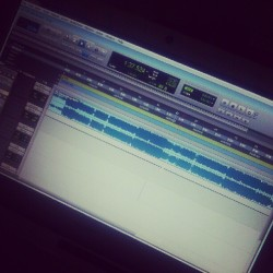 Bout to make another hit!! (Taken with Instagram at Home)
